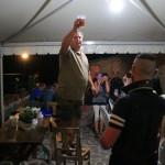 A cena con Le Fate e gli Stornelli al Rifugio Altino di Montemonaco sui Monti Sibillini36