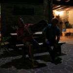Polenta e Organetti al Rifugio Altino di Montemonaco sui Monti Sibillini20