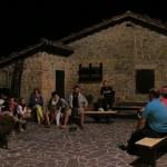 Polenta e Organetti al Rifugio Altino di Montemonaco sui Monti Sibillini21