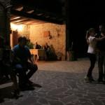 Polenta e Organetti al Rifugio Altino di Montemonaco sui Monti Sibillini25