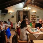 Zuppe Montanare e Stornelli al Rifugio Altino di Montemonaco sui Monti Sibillini11