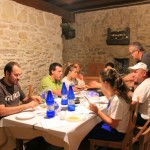Zuppe Montanare e Stornelli al Rifugio Altino di Montemonaco sui Monti Sibillini19
