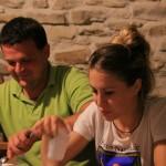 Zuppe Montanare e Stornelli al Rifugio Altino di Montemonaco sui Monti Sibillini21