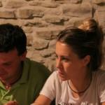 Zuppe Montanare e Stornelli al Rifugio Altino di Montemonaco sui Monti Sibillini22