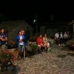 Zuppe Montanare e Stornelli al Rifugio Altino di Montemonaco sui Monti Sibillini25