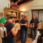 Polenta e Organetti al Rifugio Altino23