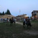 Serata Western al Rifugio Altino di Montemonaco sui Monti Sibillini10