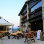 Serata Western al Rifugio Altino di Montemonaco sui Monti Sibillini21