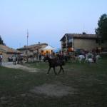 Serata Western al Rifugio Altino di Montemonaco sui Monti Sibillini9