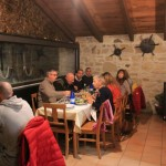 Castagnata al Rifugio Altino di Montemonaco sui Monti Sibillini16