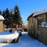 La prima neve della stagione al Rifugio Altino16