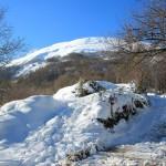 La prima neve della stagione al Rifugio Altino18