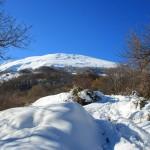 La prima neve della stagione al Rifugio Altino20