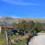 Una domenica di Novembre al Rifugio Altino sui Monti Sibillini