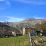 Una domenica di Novembre al Rifugio Altino sui Monti Sibillini1