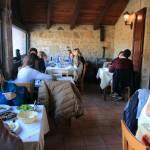 Una domenica di Novembre al Rifugio Altino sui Monti Sibillini19