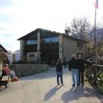 Una domenica di Novembre al Rifugio Altino sui Monti Sibillini2