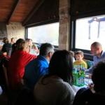 Weekend e Ponte dei Santi al Rifugio Altino di Montemonaco34