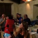 Falò al Rifugio Altino di Montemonaco sui Monti Sibillini26-2