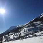 Falò al Rifugio Altino di Montemonaco sui Monti Sibillini4