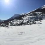 Falò al Rifugio Altino di Montemonaco sui Monti Sibillini5