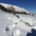 Falò al Rifugio Altino di Montemonaco sui Monti Sibillini6