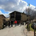 Matrimoni al Ristorante Rifugio Altino sui Monti Sibillini