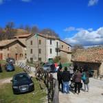 Matrimoni al Ristorante Rifugio Altino sui Monti Sibillini2
