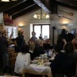 25 Aprile al RIfugio Altino di Montemonaco sui Monti Sibillini27