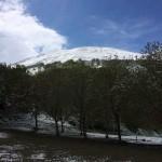 25 Aprile al RIfugio Altino di Montemonaco sui Monti Sibillini_1