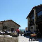 Una domenica di maggio al Rifugio Altino di Montemonaco1