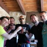 Una domenica di maggio al Rifugio Altino di Montemonaco14