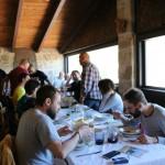 Una domenica di maggio al Rifugio Altino di Montemonaco15